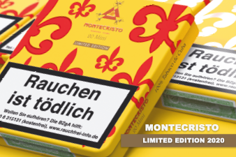 Montecristo Limited Edition 2020