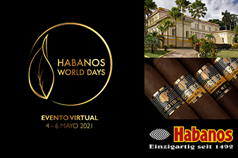 Habanos World Days 2021
